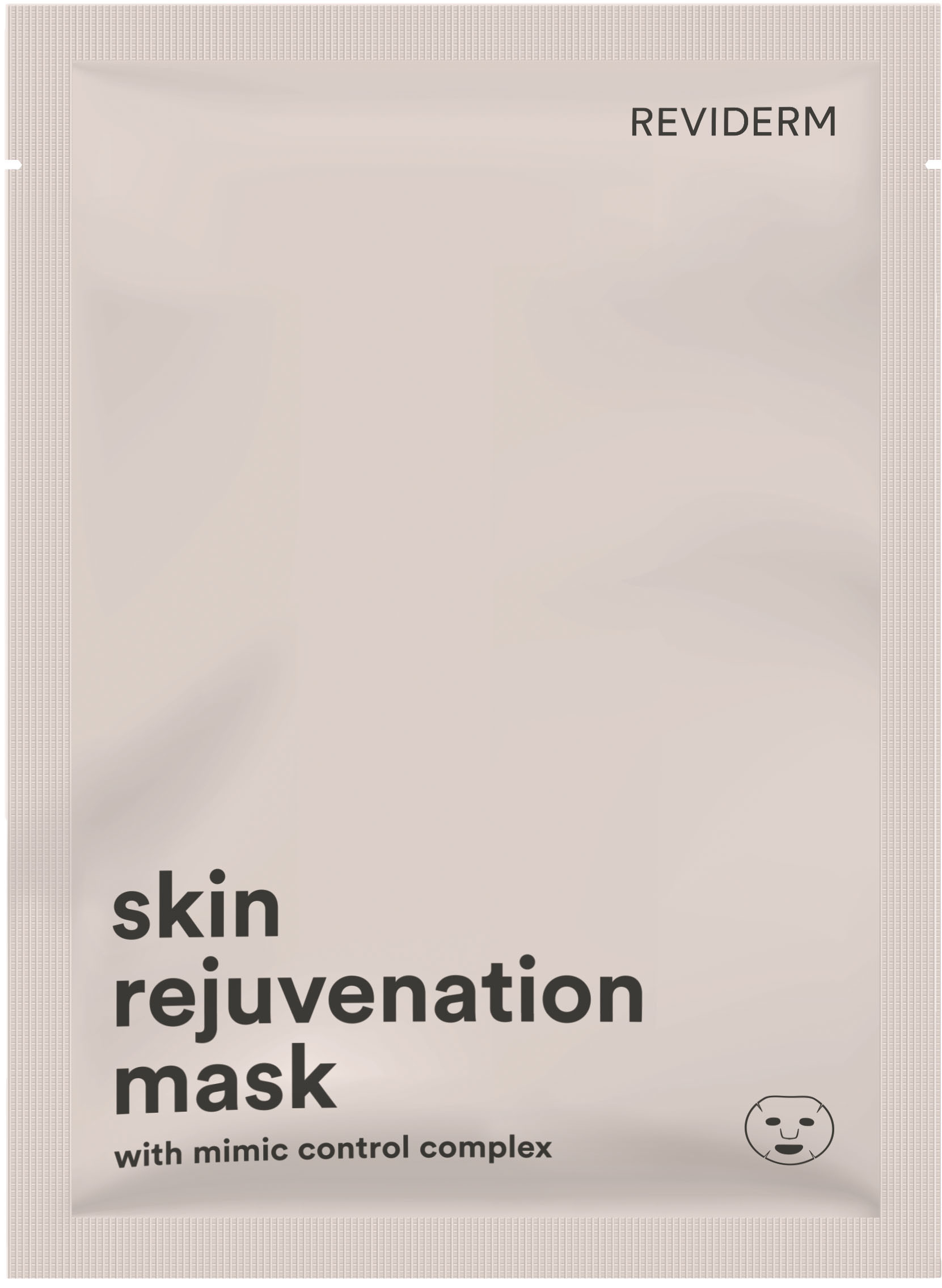 Skin Rejunivation Mask