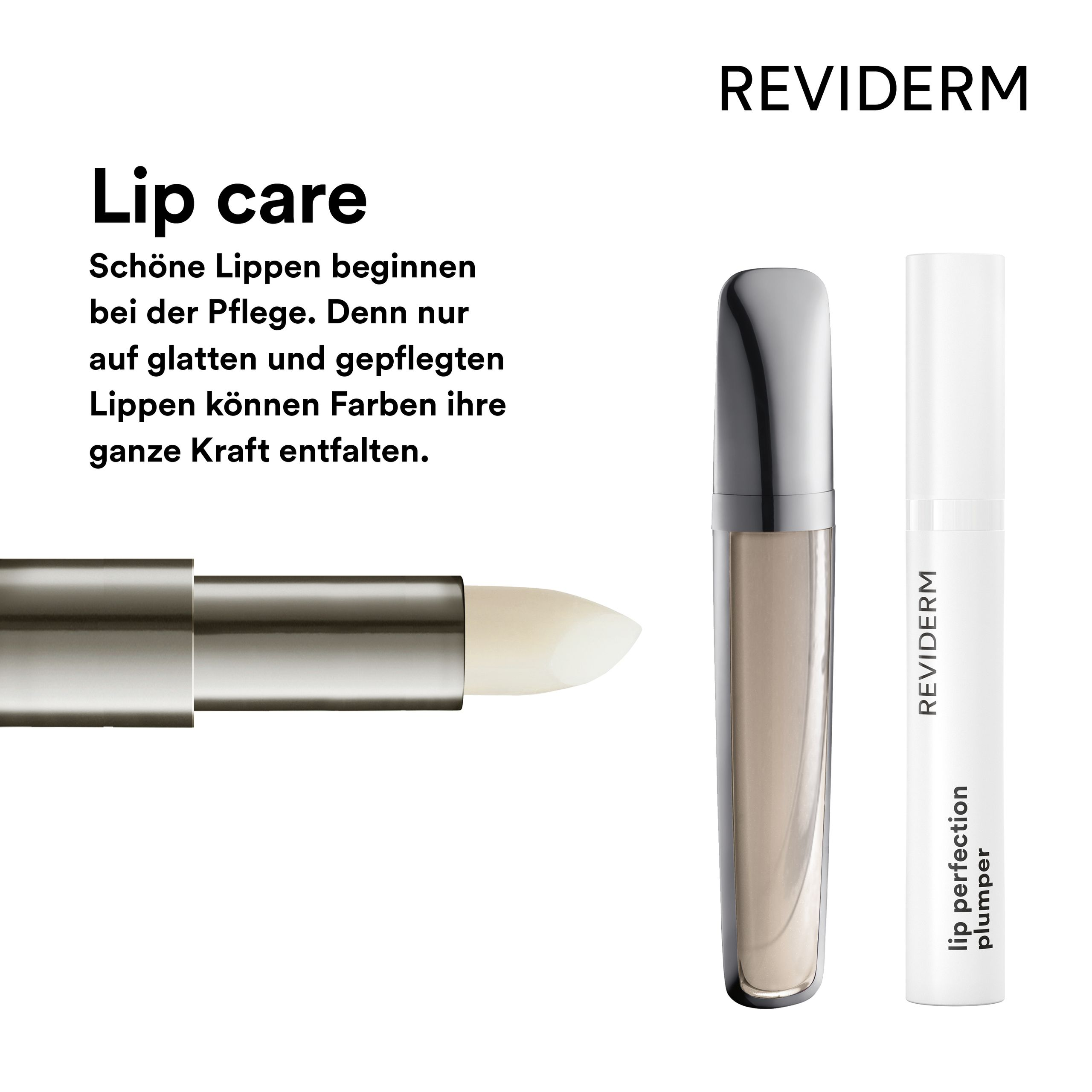 Lip care Reviderm